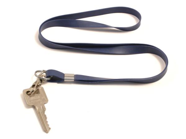 Detektierbares Lanyard-Band für Schlüssel oder Werksausweishalter