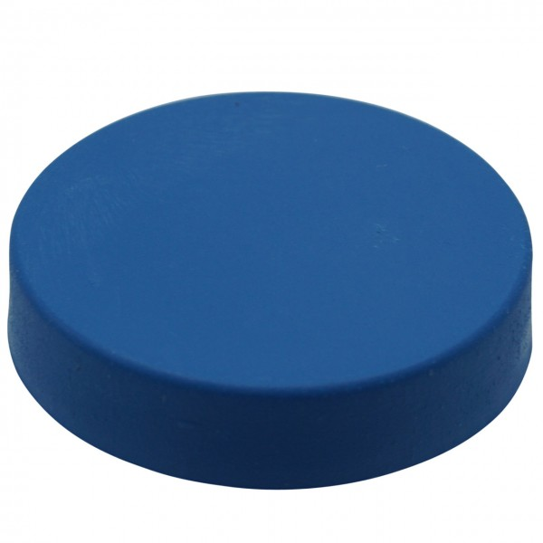 Tafelmagnet 30 mm detektierbar