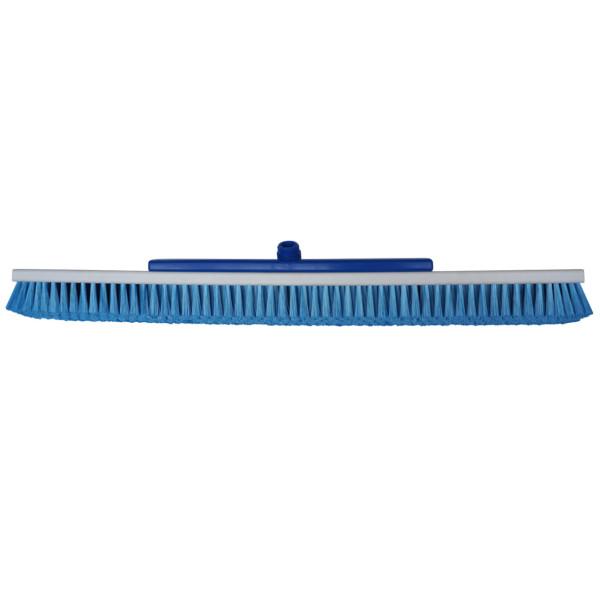 Industrie- & Hallenbesen für feinen Schmutz - extra breit