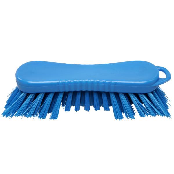 Waschbürste mit Bart