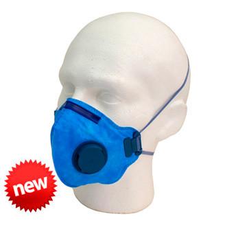 Detektierbare Schutzmaske FFP2 (10er Packung)