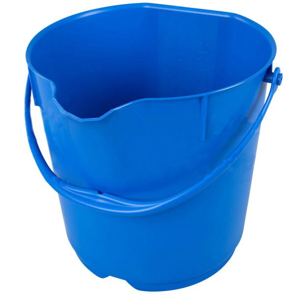 Eimer 15 Liter nach HACCP/IFS