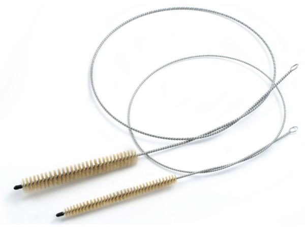 Stechhahn-, Standglas-, Luftleitungsbürsten