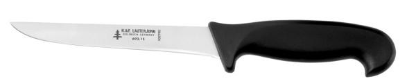 Ausbeinmesser mit Kunststoffgriff und Edelstahlklinge 15 cm
