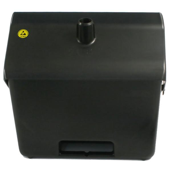 ESD-Kehrbehälter 7 Liter