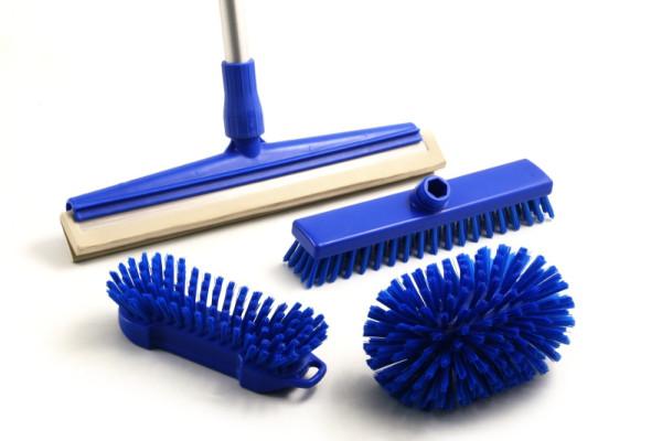 Reinigungsset für Boote Basic