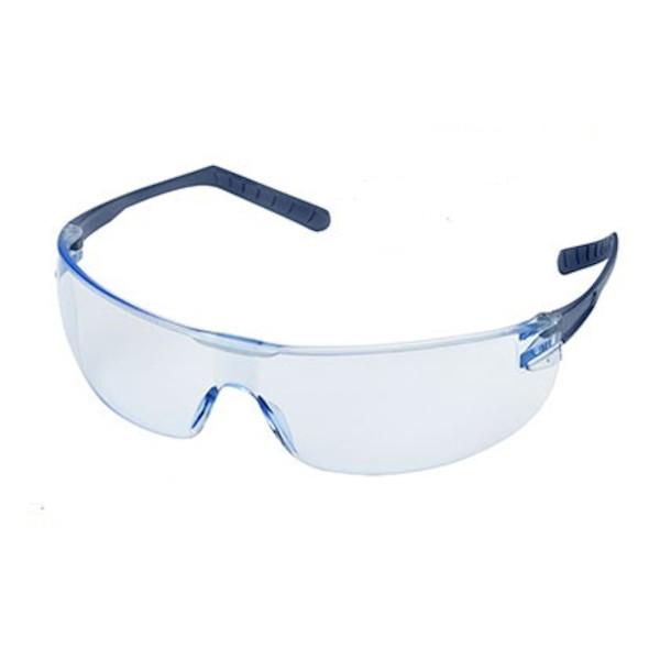 Schutzbrille detektierbar